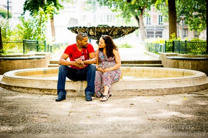 Pregnancy Shoot in Paris by 1Chapter Photography 17