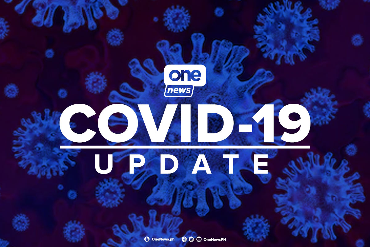 LIST: Confirmed COVID-19 Cases In The Philippines | OneNews.PH