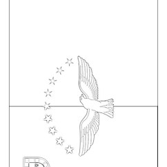 Pig Kitchen Tall Table With Bench Azores Flag Coloring Page | Pages