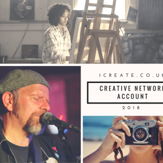 Creative Network Account