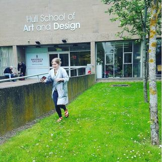 1create - Hull School of Art and Design