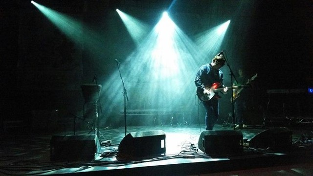 1create - Joe Symes and the Loving Kind 14th may live cavern club