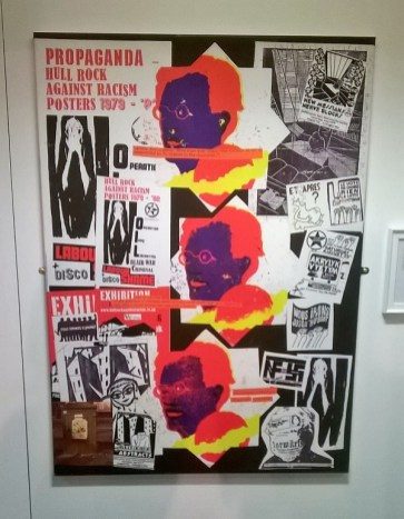 1create - This is Hull Rock Against Racism art 2