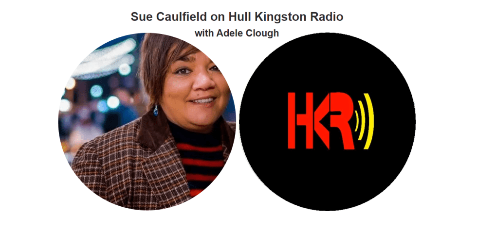 1create - sue caulfield hull kingston radio february 2018