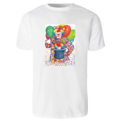 1create - Wearable Art T-shirt Like Father Like Son by Gavin Mayhew