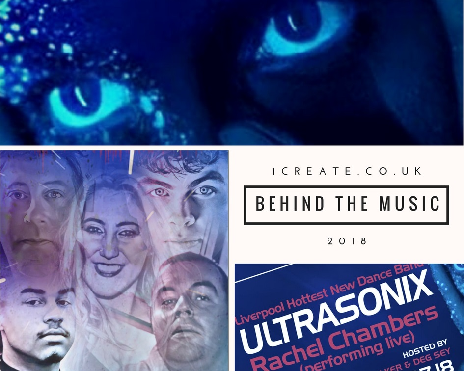 1create - behind the music with ultrasonic
