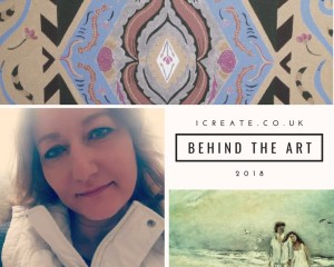 1create - Behind the Art 10th Edition Rachel Aktas