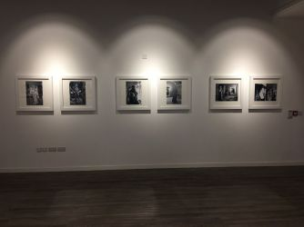 1create - HIP Fest 2018 opening marilyn stafford exhibition img4