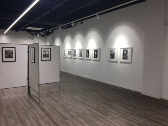 1create - HIP Fest 2018 opening marilyn stafford exhibition img5