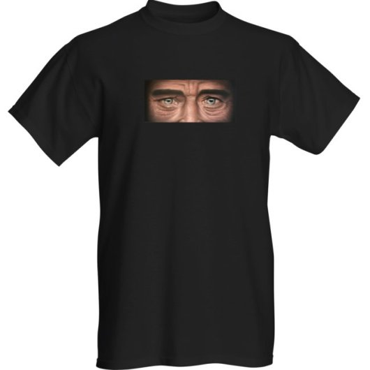 1create - t-shirt-mens-the-mirror-of-the-soul-black