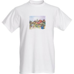 1create - t-shirt -market-cross-sat-white