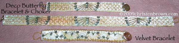 Velvet Jewelry by Christen Brown