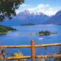 Días grises en la Patagonia…