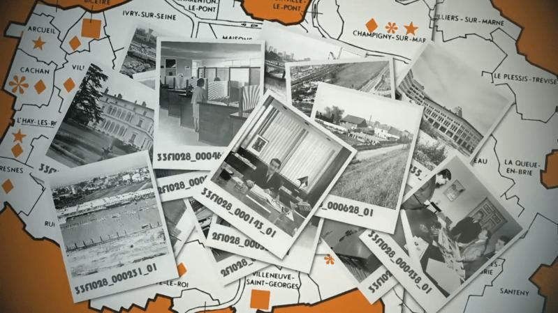 Trajectoires historiques du Val-de-Marne