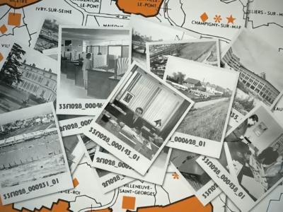 Annonces de la troisième séance du séminaire Trajectoires historiques du Val-de-Marne