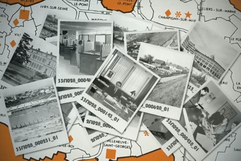 Permalink to:Le séminaire «Trajectoires historiques du Val-de-Marne»