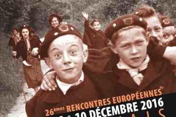 26ème rencontres européennes des INEDITS