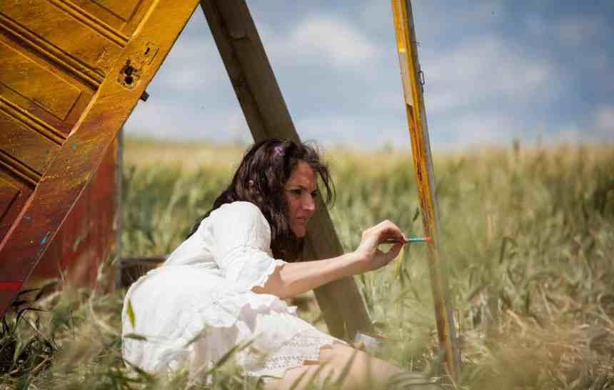 LiSKa LLoRCa dans les blés