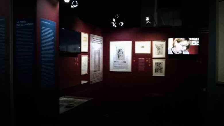 Exposition des Archives du Val-de-Marne