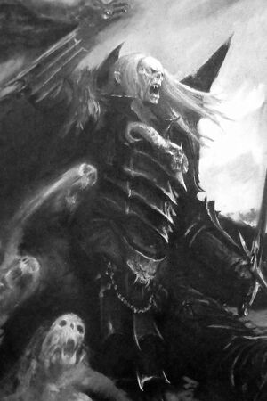 Fall Witch Wallpaper Vlad Von Carstein 1d4chan