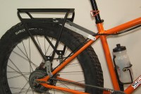 Old Man Mountain Sherpa Rear Rack | FAT-BIKE.COM
