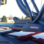 Yakima Highroad Roof Rack Review By Dave Krueger Fat Bike Com