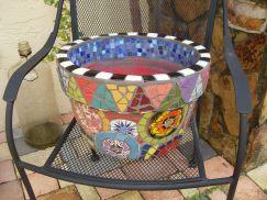 от пользователя dumblady mosaics на Flickr