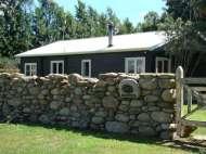 забор из камня фото 2