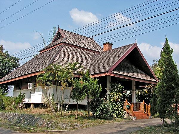 фото красивых домов и коттеджей 1
