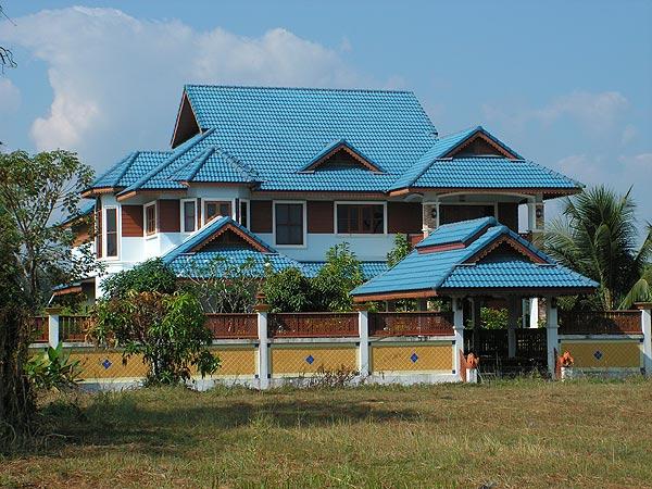 фото красивых домов и коттеджей 6