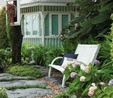 новые идеи для сада и огорода 10