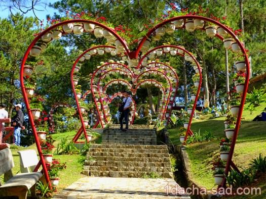 парк долина любви далат вьетнам (6)