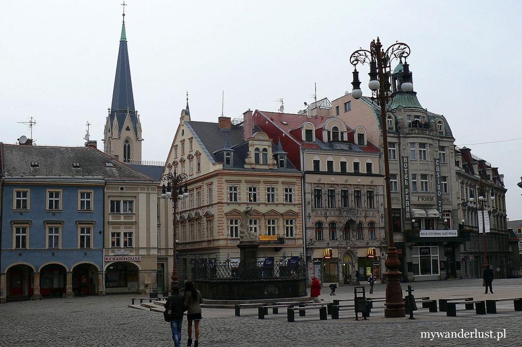 Czech Republic Travel — 1dad1kidcom