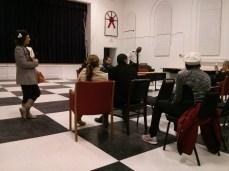 PSA105 Eastend Meeting