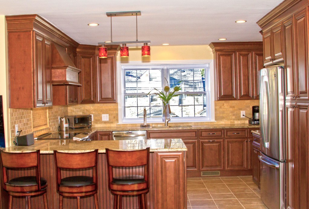 why are kitchen cabinets so expensive pendant lighting island chinese make a splash on the us shores.