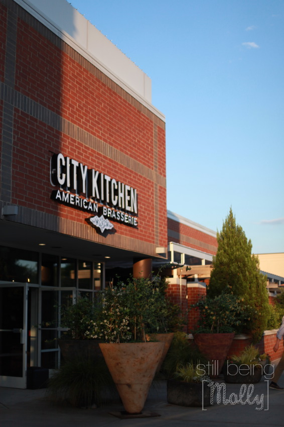 52 in 52 City Kitchen Chapel Hill  theCKtable