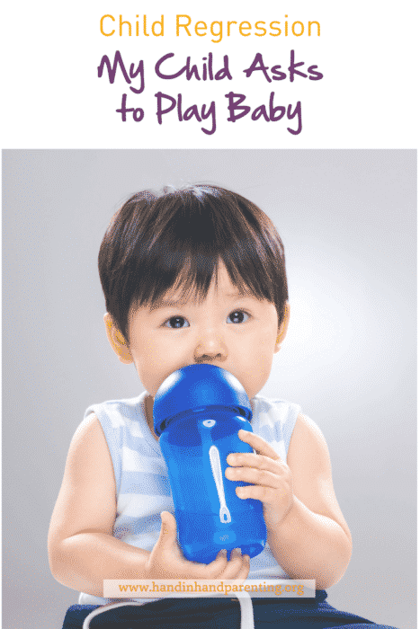 How To Act Like A Baby : Child, Wants, (What, Should, Parenting