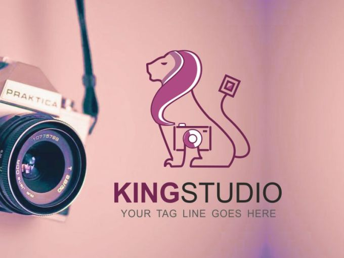 King Studio Logo