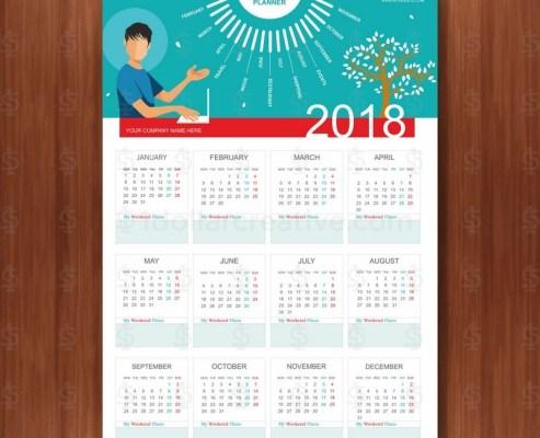 A3_Weekend_Planner_2018