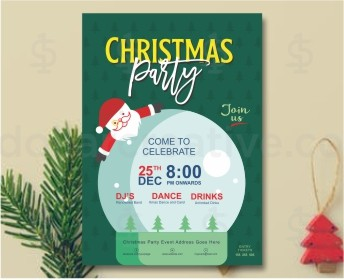 Christmas party invites-18