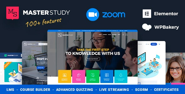 masterstudy education