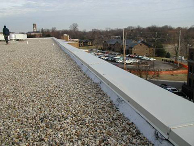 Walkable Roof Surfaces Amp Materials U0026 Installation