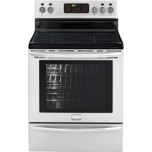 What S The Best Electric Range Buyer S Guide 2019 Edition