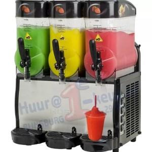 Slush & Drank dispensers