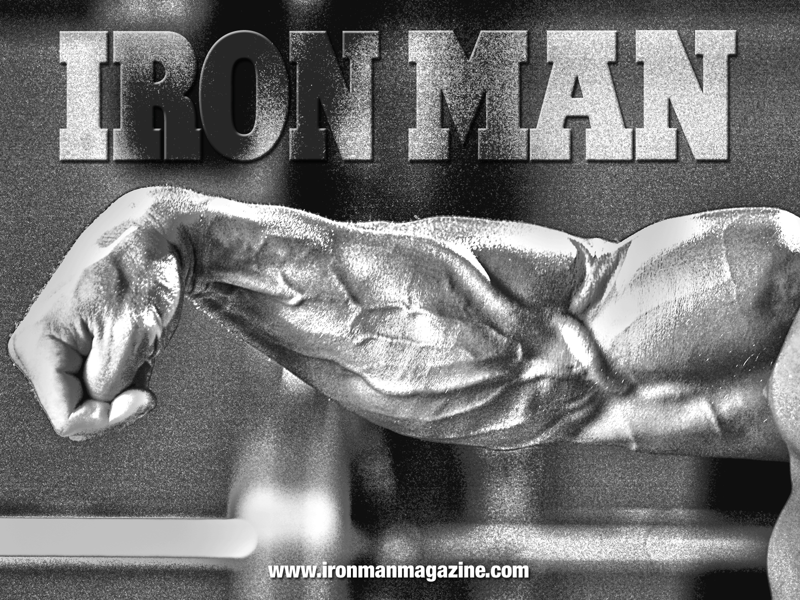 Jay Cutler Hd Wallpaper Iron Man Wallpaper Iron Man Magazine