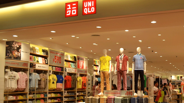 Japanese fastfashion brand Uniqlo to open flagship store