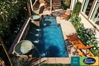 Sacramento Homes: Big Tips For Small Yards - Premier Pools ...