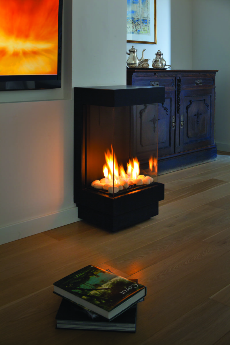 Ortal Modern Fireplaces  Sutter Home  Hearth
