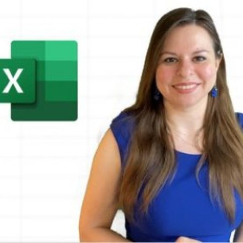 Complete Formulas & Functions Masterclass in MS Excel [2021]