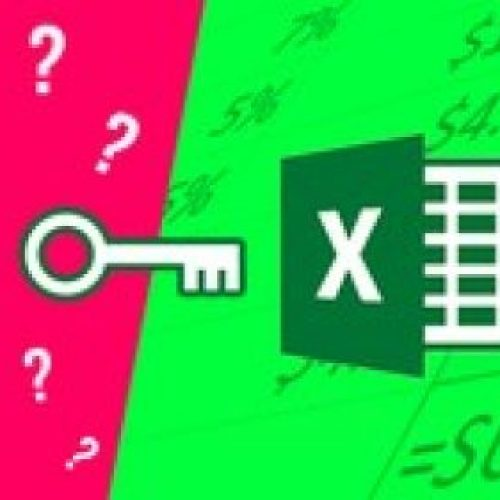 Excel – Microsoft Excel Beginner to Advanced [2021]